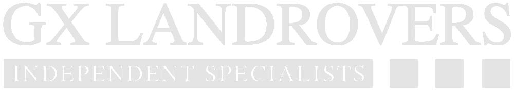 gx garage logo