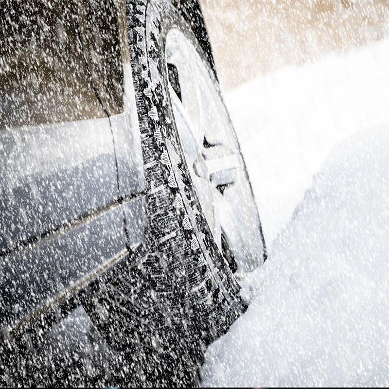 tips for driving in winter weather
