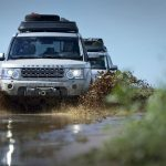 gotheringtoncross land rover repairs